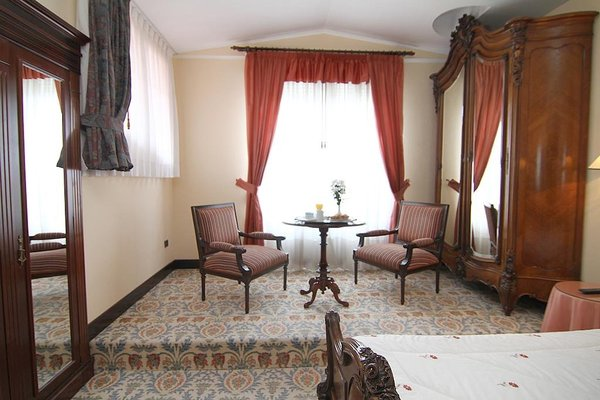 Hotel Begona Park - фото 5