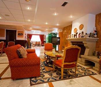 Hotel Begona Park - фото 8