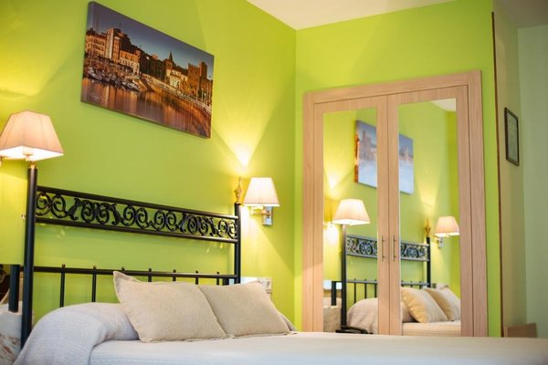 Hotel Don Manuel - фото 1