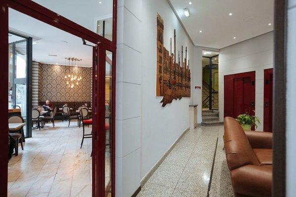 Hotel Don Manuel - фото 15