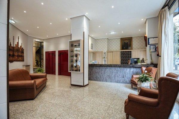 Hotel Don Manuel - фото 16