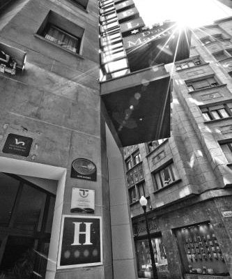 Hotel Don Manuel - фото 23