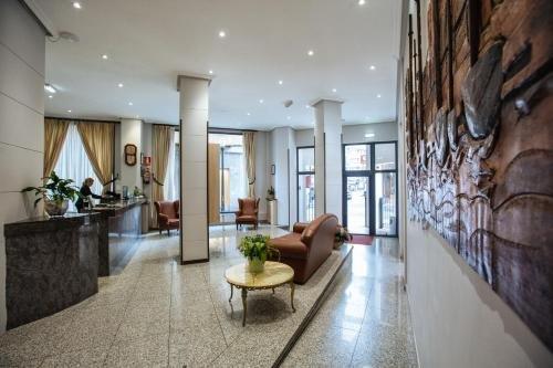 Hotel Don Manuel - фото 8