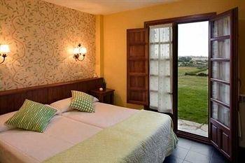Hotel Rural Casona de Cefontes - фото 2