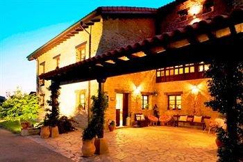Hotel Rural Casona de Cefontes - фото 22