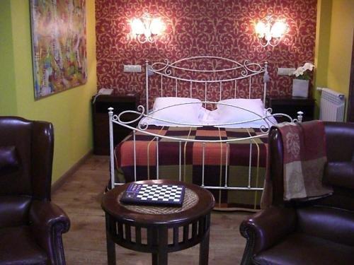Hotel Rural Casona de Cefontes - фото 4