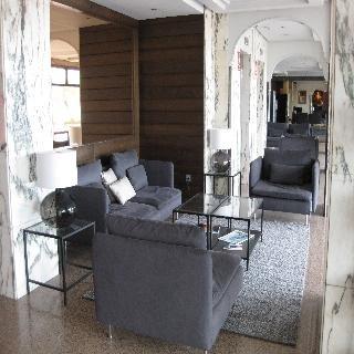 Hotel Príncipe de Asturias - фото 13