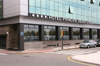 Hotel Príncipe de Asturias - фото 21
