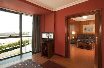 Hotel Príncipe de Asturias - фото 5