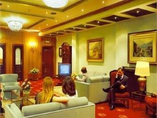 Hotel Príncipe de Asturias - фото 7