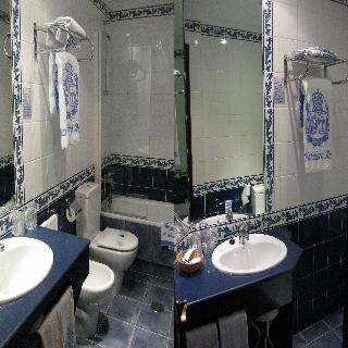 Hotel Príncipe de Asturias - фото 8