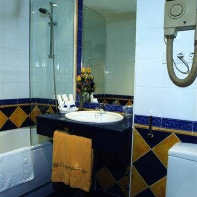 Hotel Príncipe de Asturias - фото 9