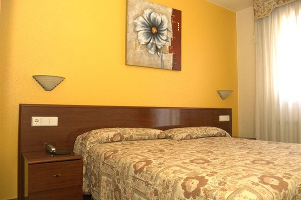 Hotel Playa Poniente - фото 5