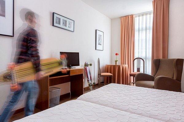 Hotel San Miguel - фото 6