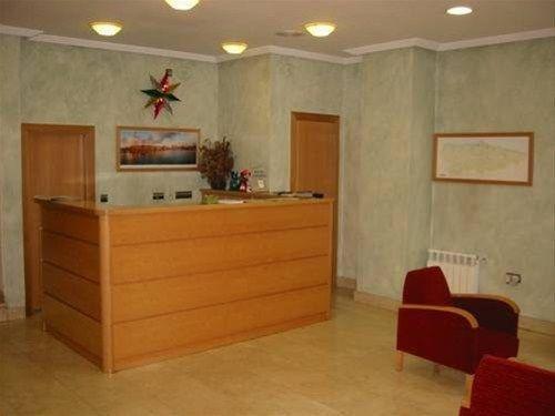 Hotel Avenida - фото 16
