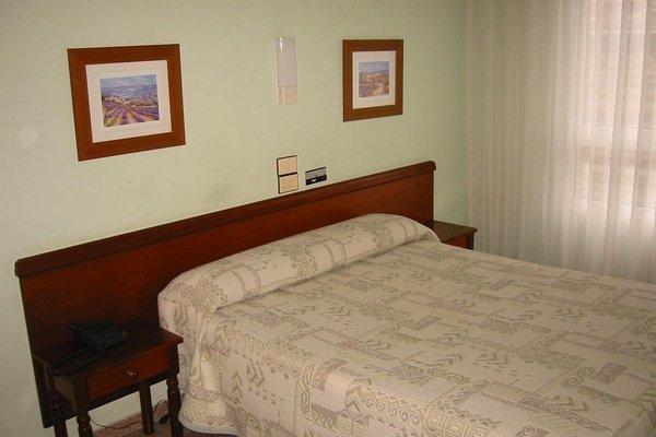 Hotel Avenida - фото 2