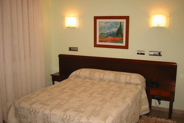 Hotel Avenida - фото 4