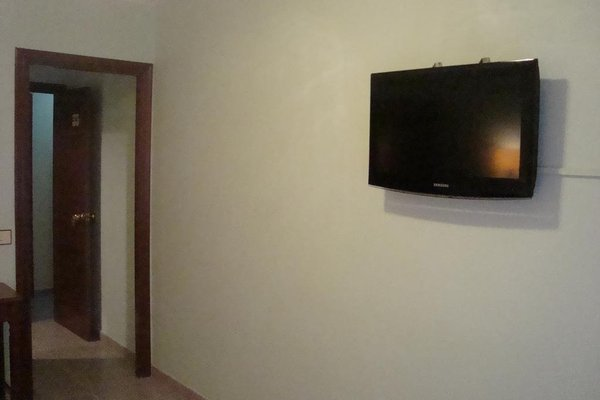 Hotel Avenida - фото 8