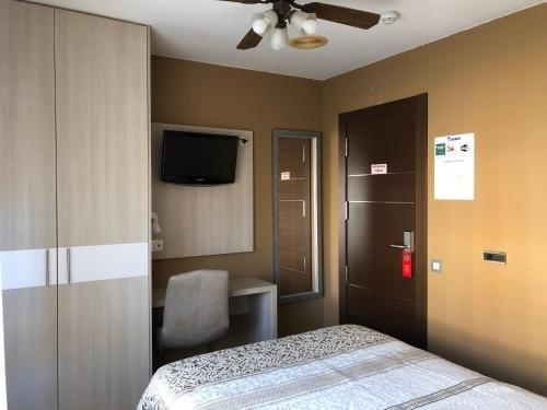 Hotel Bahia - фото 1