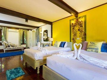Chanthavinh Resort & Spa