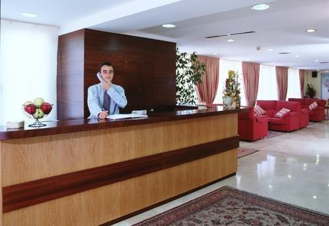 Hotel Costabella - фото 16