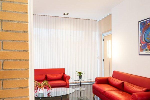 Apartaments Els Quimics - фото 10