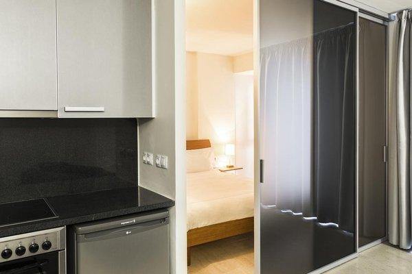 Apartaments Els Quimics - фото 15