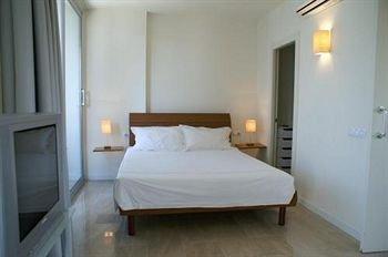 Apartaments Els Quimics - фото 2
