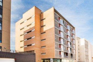 Apartaments Els Quimics - фото 21