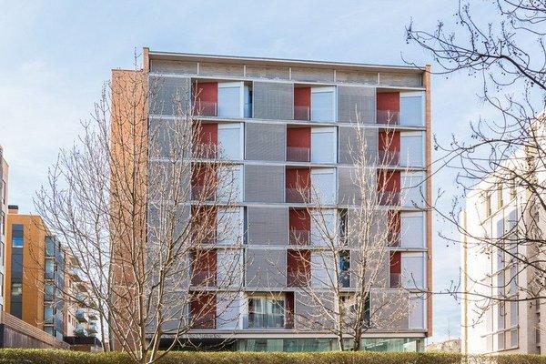 Apartaments Els Quimics - фото 22