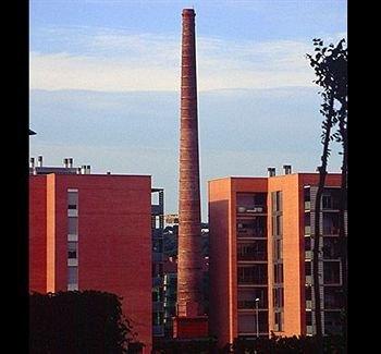 Apartaments Els Quimics - фото 23