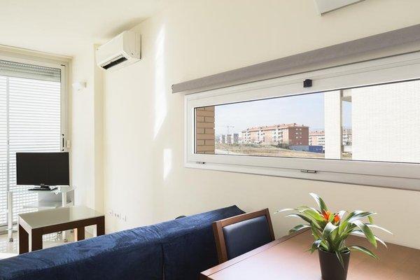 Apartaments Els Quimics - фото 9