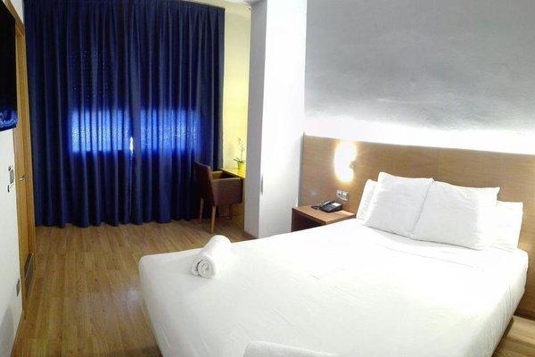 Hotel Margarit - фото 7