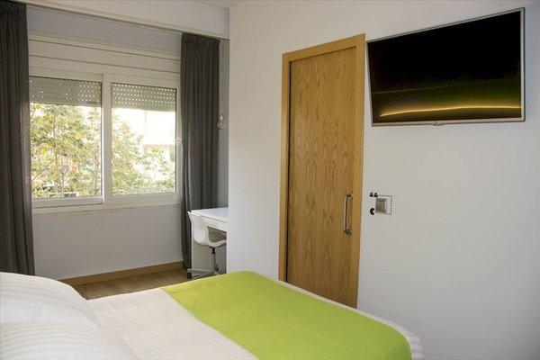 Hotel Margarit - фото 1