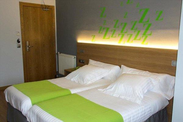 Hotel Margarit - фото 3