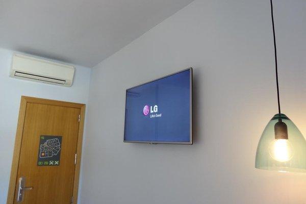 Hotel Margarit - фото 6