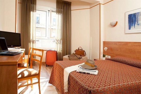 Hotel Condal - фото 14