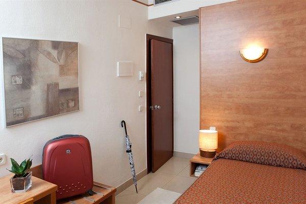 Hotel Condal - фото 2