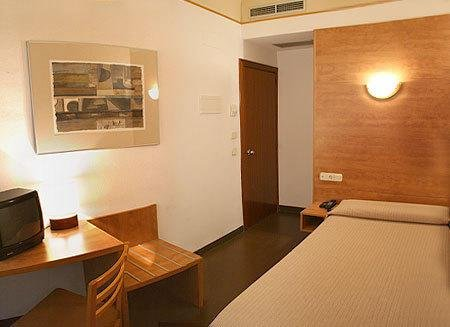 Hotel Condal - фото 4