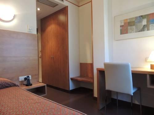 Hotel Condal - фото 5