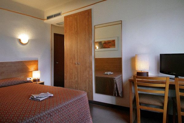 Hotel Condal - фото 6