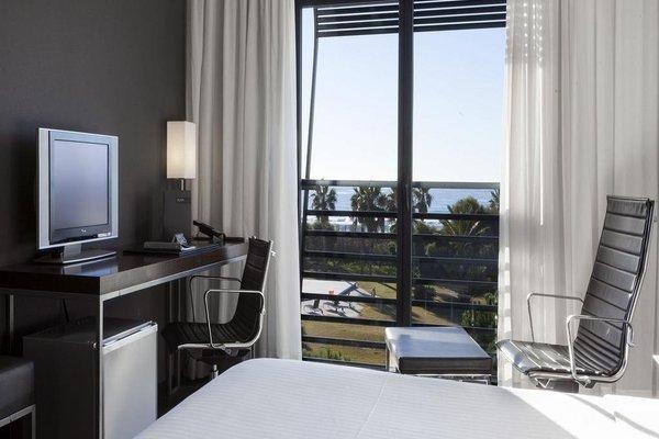 AC Hotel Gava Mar, a Marriott Lifestyle Hotel - фото 1