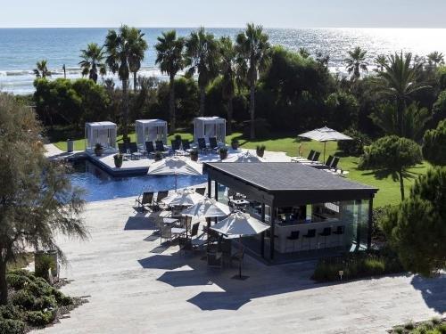 AC Hotel Gava Mar, a Marriott Lifestyle Hotel - фото 17
