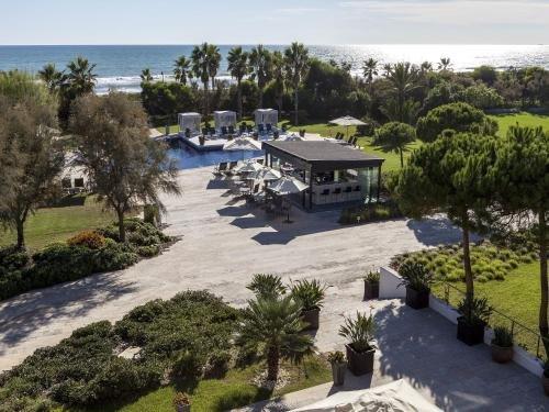 AC Hotel Gava Mar, a Marriott Lifestyle Hotel - фото 18