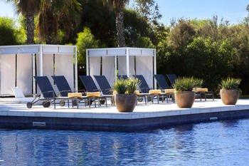 AC Hotel Gava Mar, a Marriott Lifestyle Hotel - фото 19