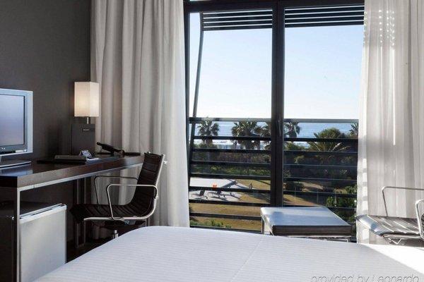 AC Hotel Gava Mar, a Marriott Lifestyle Hotel - фото 2