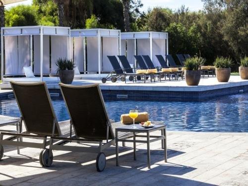 AC Hotel Gava Mar, a Marriott Lifestyle Hotel - фото 20