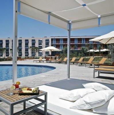 AC Hotel Gava Mar, a Marriott Lifestyle Hotel - фото 23