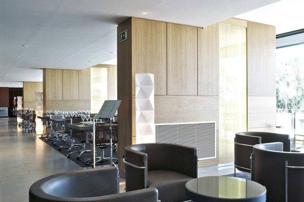 AC Hotel Gava Mar, a Marriott Lifestyle Hotel - фото 5