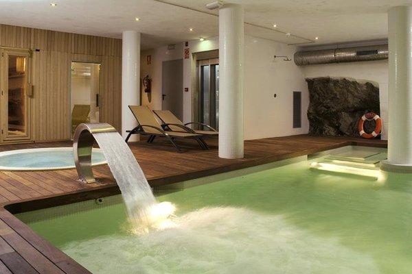 Hotel Spa Vilamont - фото 10